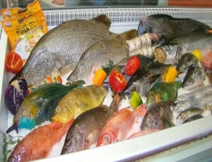 <b>Seafood exports in first 7 months and forecast</b> <br /><i>Vietnam's seafood exports totaled US$ 611.3 million in July and $ 3.69 billion in the first 7 months of this year, according to the preliminary statistics figures of the General Department of Customs.</i>
