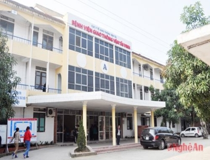 <b>T&T Group eyes transport hospital chain</b> <br /><i>T&T Group, a multi-industry investment firm run by businessman Do Quang Hien, plans to acquire a stake in the Central Transport Hospital's provincial satellite hospitals after they are equitised.