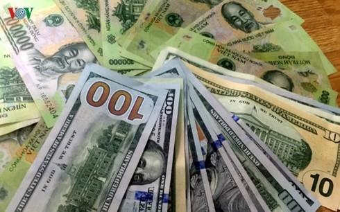 Currency Under Ger Pressure In 2020