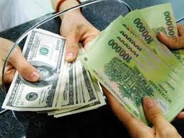 Asemconnectvietnam The Government Will Have To Decide Either Devalue Vietnamese Dong Further Against Us Dollar Support Exports And Avoid