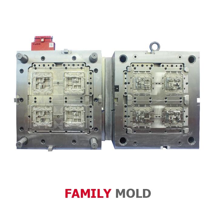 Mida Precision Mold Co Ltd